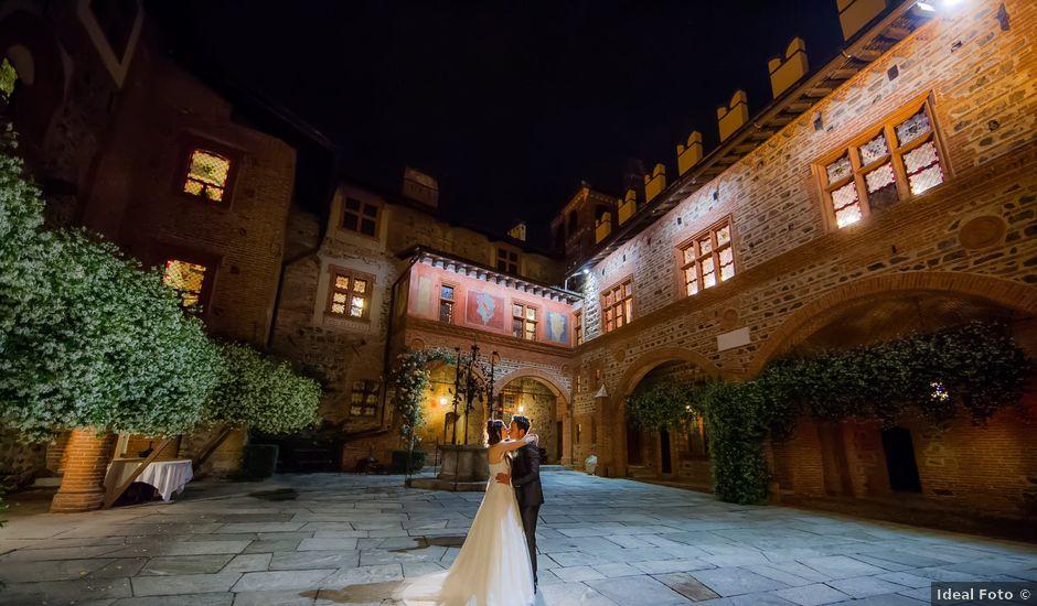Il matrimonio di Angelo e Barbara a Pavone Canavese, Torino