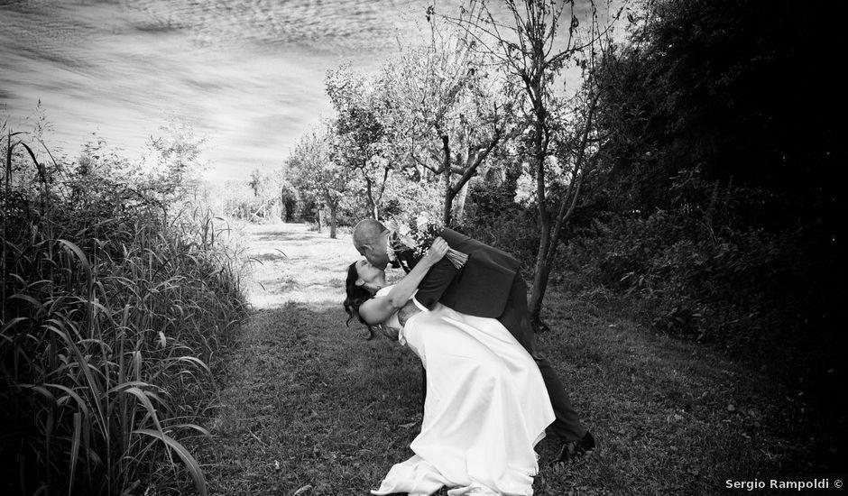 Il matrimonio di Flavia e Mirko a Legnano, Milano