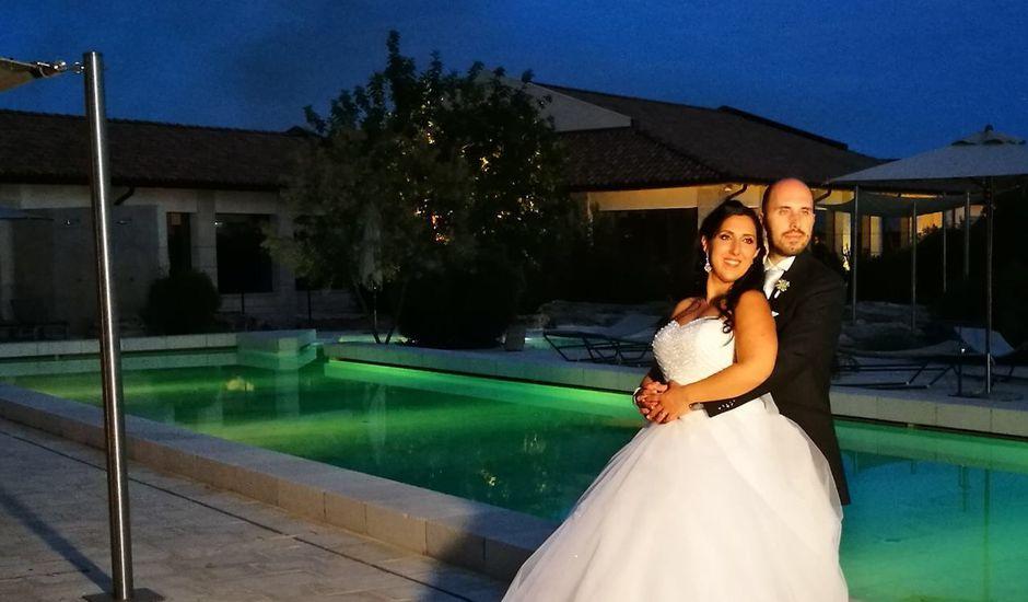 Il matrimonio di Francesco e Letizia a Taranto, Taranto