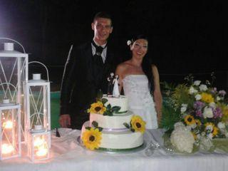 Le nozze di Eleonora e Ivan 2