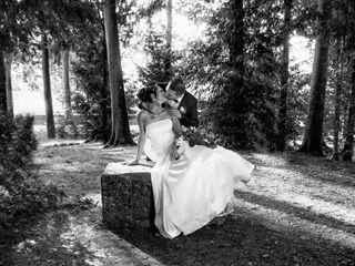 Le nozze di Immacolata e Stefano