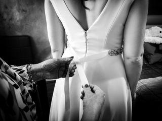 Le nozze di Isabel e Silvano 3