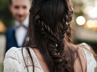 Le nozze di Francesca e Rocco