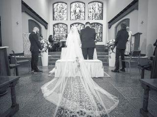 Le nozze di Alessia e Fabrizio 1