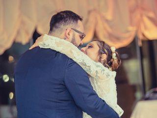 Le nozze di Alessia e Fabrizio 2