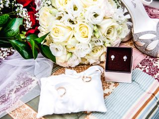 Le nozze di Alessia e Fabrizio 3