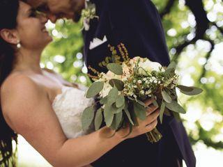 Le nozze di Martina e Giacomo