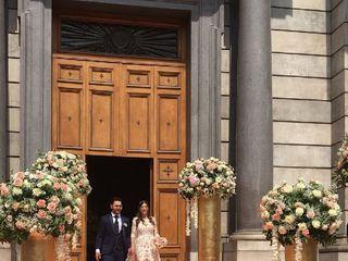 Le nozze di Lorena e Gennaro 1