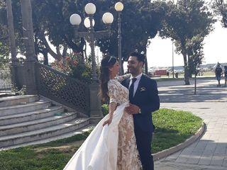 Le nozze di Lorena e Gennaro 2