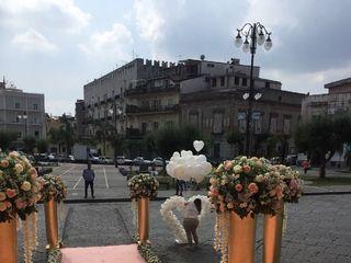 Le nozze di Lorena e Gennaro 3