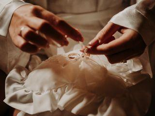 Le nozze di Amalia e Nicola 2