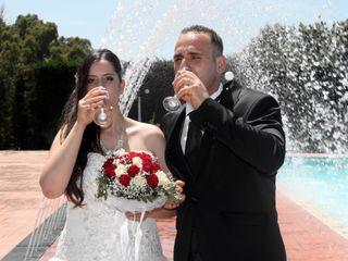 Le nozze di Marika e Roberto 1