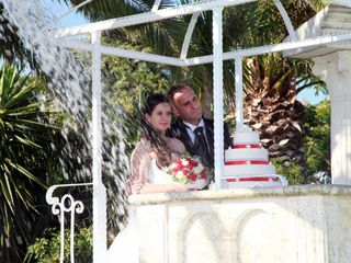 Le nozze di Marika e Roberto 2
