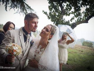 Le nozze di Daniele e Elena 1