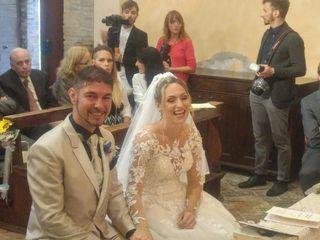 Le nozze di Daniele e Elena