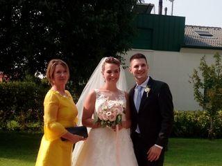 Le nozze di Rossella e Lino 1