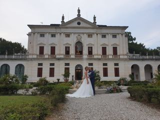 Le nozze di Rossella e Lino