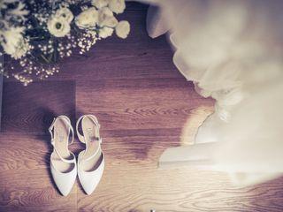 Le nozze di Sara e Peppe 1
