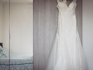 Le nozze di Katie e Daniel 3
