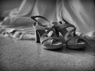 Le nozze di Serena e Maurizio 1