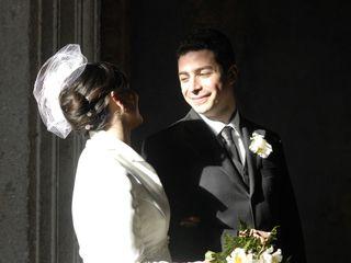 Le nozze di Federico e Maria Giovanna 1