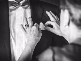 Le nozze di Fatima e Pierpaolo 2