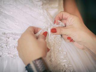 Le nozze di Fatima e Pierpaolo 3