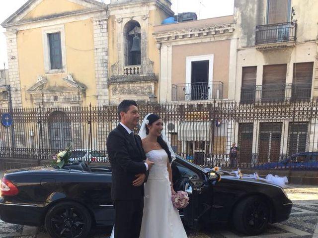 Il matrimonio di Ivan e Eleonora a Lentini, Siracusa 3
