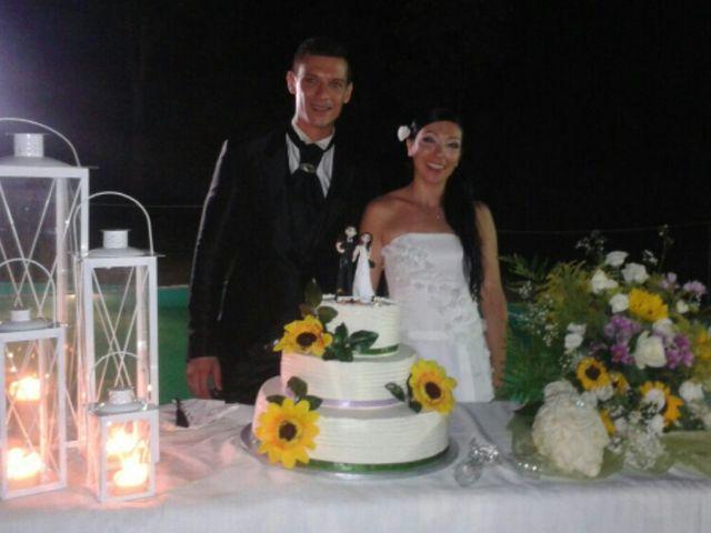 Il matrimonio di Ivan e Eleonora a Lentini, Siracusa 1