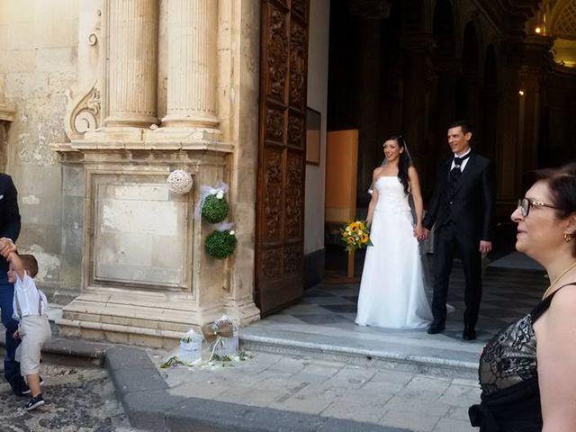 Il matrimonio di Ivan e Eleonora a Lentini, Siracusa 2