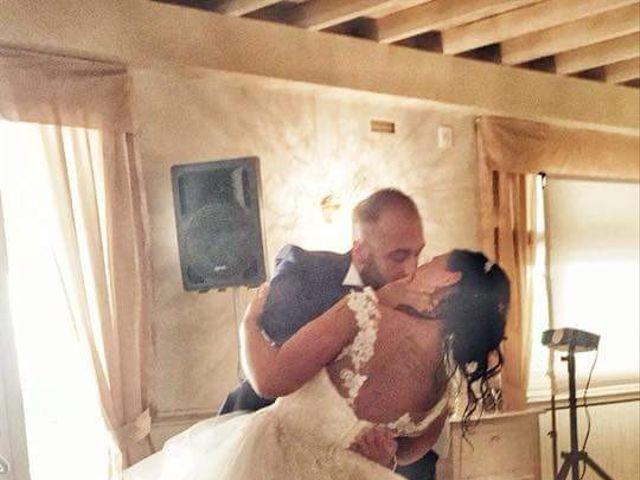 Il matrimonio di Andrea e Malindi a Mariano Comense, Como 2