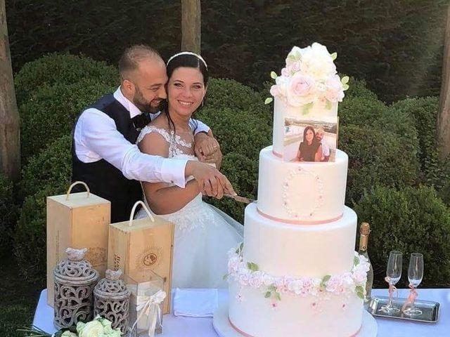 Il matrimonio di Andrea e Malindi a Mariano Comense, Como 3