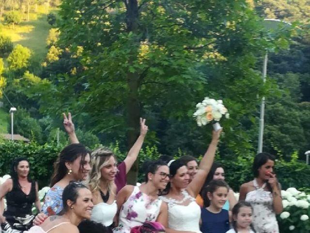 Il matrimonio di Andrea e Malindi a Mariano Comense, Como 6