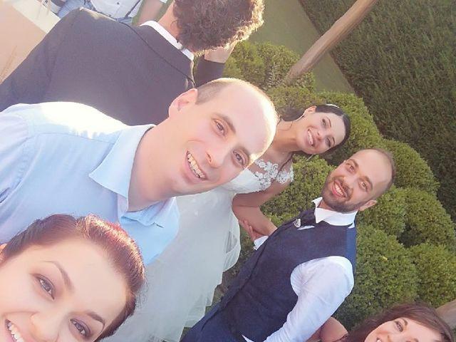 Il matrimonio di Andrea e Malindi a Mariano Comense, Como 7