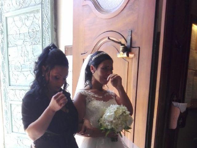Il matrimonio di Andrea e Malindi a Mariano Comense, Como 8