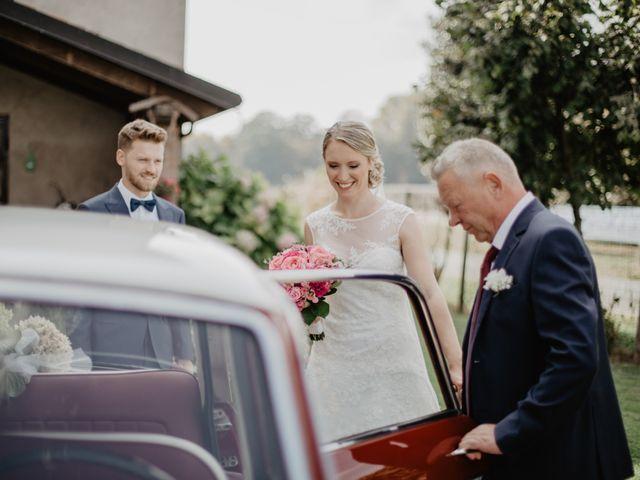Il matrimonio di Samuele e Barbara a Savigliano, Cuneo 5