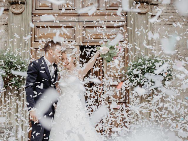 Il matrimonio di Samuele e Barbara a Savigliano, Cuneo 10