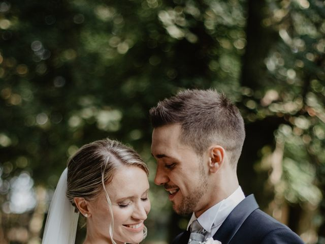 Il matrimonio di Samuele e Barbara a Savigliano, Cuneo 12