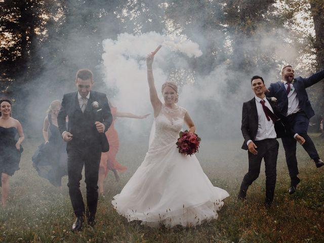 Il matrimonio di Samuele e Barbara a Savigliano, Cuneo 14