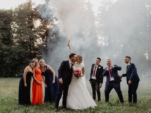 Il matrimonio di Samuele e Barbara a Savigliano, Cuneo 1
