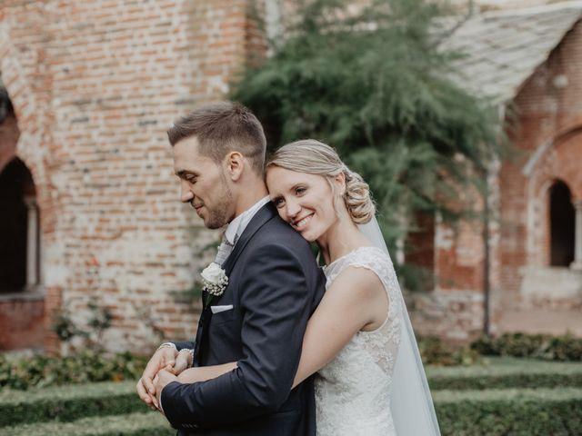Il matrimonio di Samuele e Barbara a Savigliano, Cuneo 2