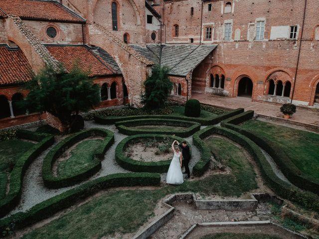 Il matrimonio di Samuele e Barbara a Savigliano, Cuneo 18