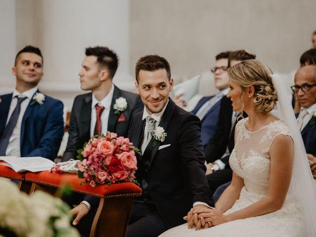 Il matrimonio di Samuele e Barbara a Savigliano, Cuneo 21