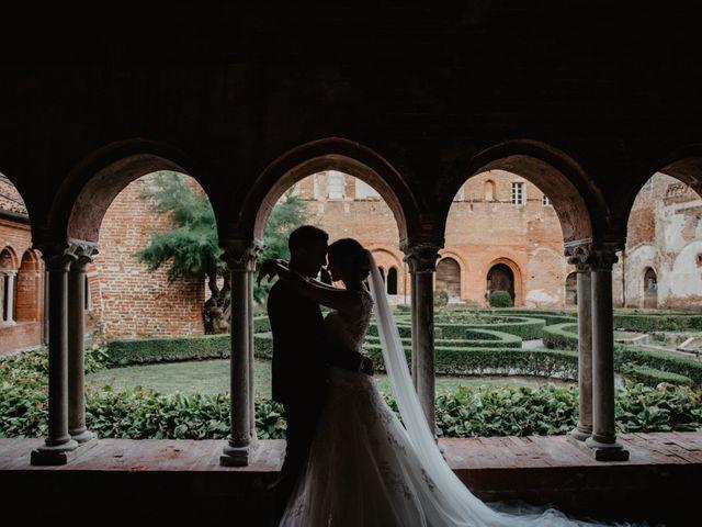 Il matrimonio di Samuele e Barbara a Savigliano, Cuneo 22