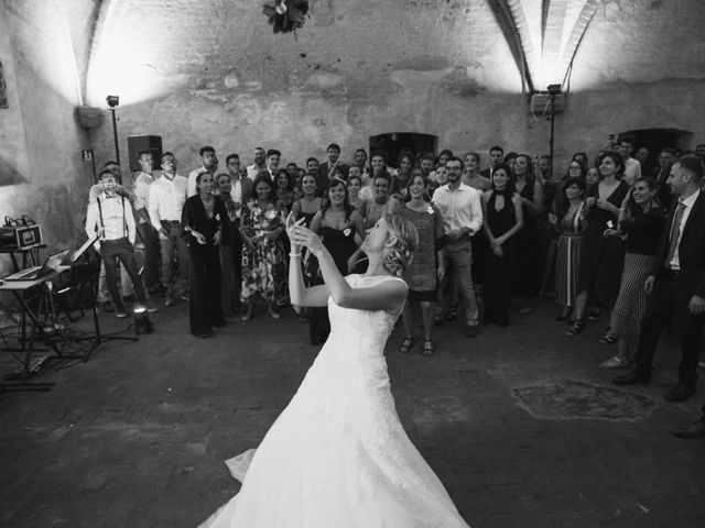 Il matrimonio di Samuele e Barbara a Savigliano, Cuneo 24