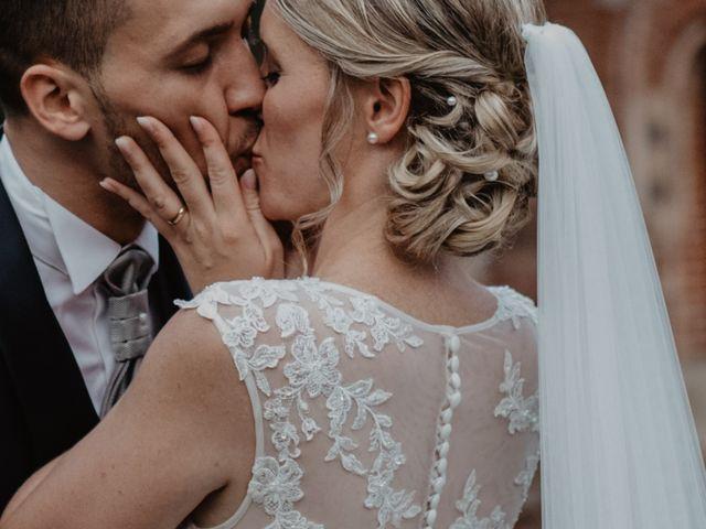 Il matrimonio di Samuele e Barbara a Savigliano, Cuneo 27