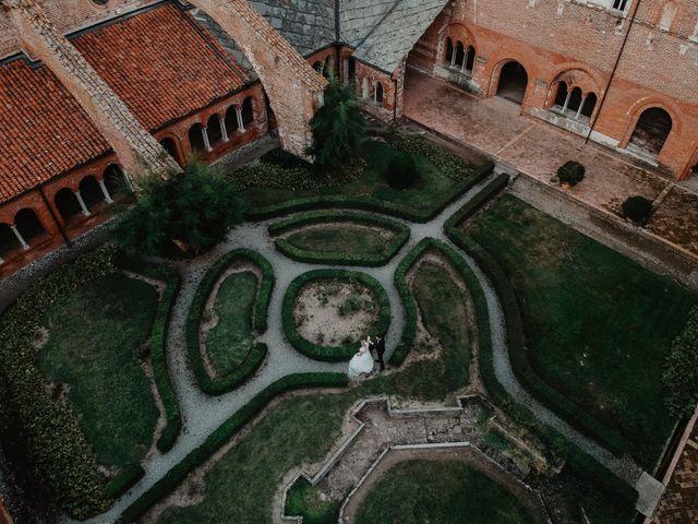 Il matrimonio di Samuele e Barbara a Savigliano, Cuneo 37