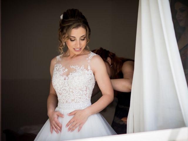 Il matrimonio di Manuel e Jessica a Catanzaro, Catanzaro 7