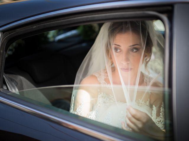 Il matrimonio di Manuel e Jessica a Catanzaro, Catanzaro 8