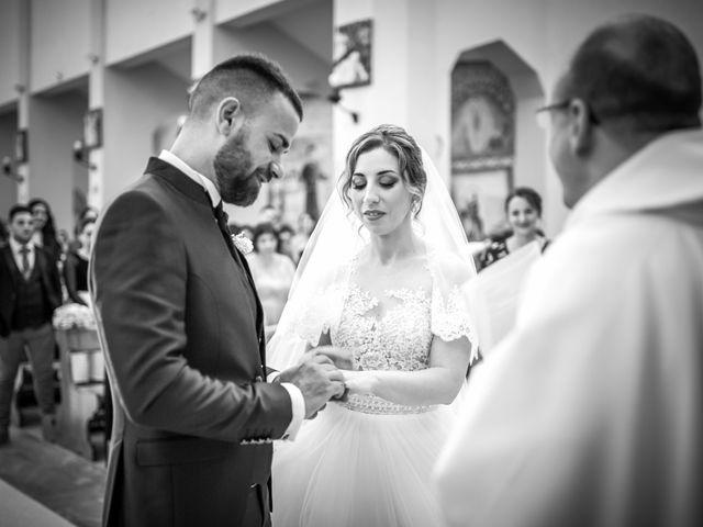 Il matrimonio di Manuel e Jessica a Catanzaro, Catanzaro 9